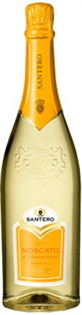 Santero Moscato & Tangerine 750ml - Case of 12